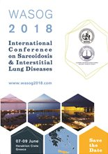 International Conference on Sarcoidosis and Interstitial Lung Diseases (WASOG 2018)