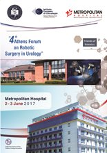 4th Athens Forum on Robotic Surgery in Urology