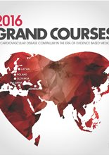 GRAND COURSES 2016: The Cardiovascular Disease Continuum in the Era of Evidence