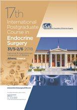 17th International Postgraduate Course in Endocrine Surgery