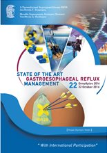 State of the Art - Gastroesophageal Reflux Management