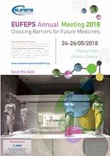 EUFEPS Annual Meeting 2018