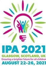 30th International Pediatric Association Congress - Το συνέδριο έχει αναβληθεί. Σύντομα θα ανακοινωθούν νέες ημερομηνίες