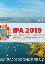 29th International Pediatric Association Congress