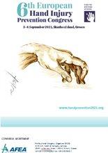 6th European Hand Injury Prevention Congress