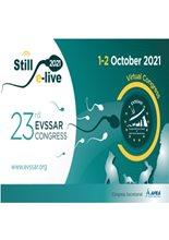 23rd EVSSAR Congress - Virtual Congress