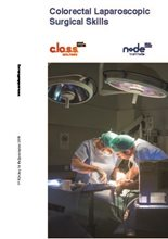 Colorectal Laparoscopic Surgical Skills (C.LA.S.S) Courses 2019 – 4th Course