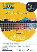 1st IAPCO Virtual EDGE Seminar 2021