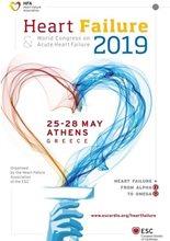 Heart Failure 2019 Congress