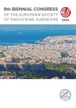 9th Biennial Congress of the European Society of Endocrine Surgeons